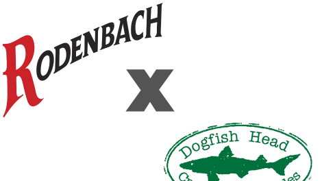 Rodenbach & Dogfish Head Collaboration