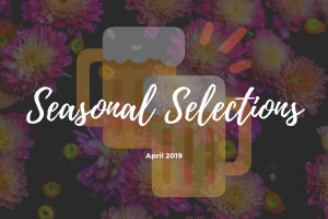 Seasonal Selections